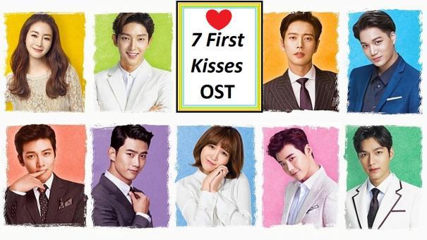 """""""Bà tiên"""" Choi Ji Woo giúp cô lọ lem Lee Cho Hee có cơ hội hẹn hò cùng 7 mỹ nam nổi tiếng."""