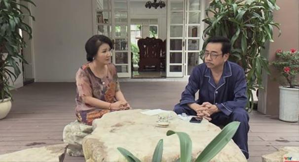 Preview Về Nhà Đi Con tập 79: Nhìn Thư đau khổ, ông Sơn hối hận khi đã khuyên Vũ ly hôn ảnh 2