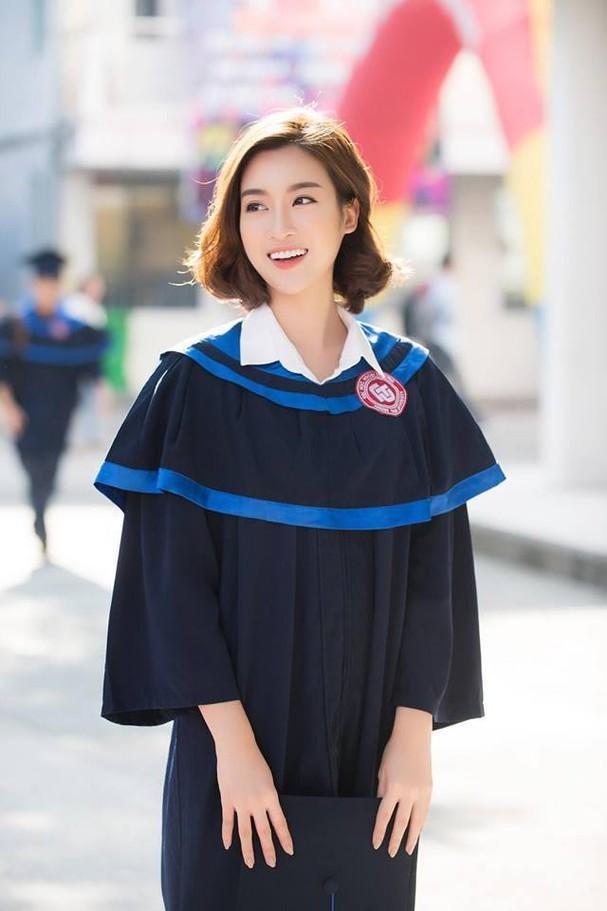 Trình độ học vấn của nữ MC, biên tập viên VTV: Người là Hoa hậu, Á hậu, người xuất thân từ trường Sân khấu điện ảnh ảnh 11