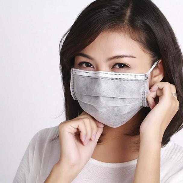 5 tips chăm sóc da láng mịn, tránh mụn khi đeo khẩu trang dài ngày chống Covid-19 ảnh 6