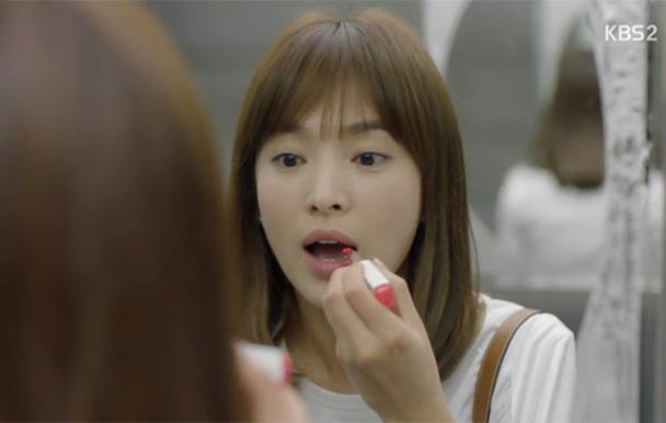 Những thỏi son nhờ lên phim Hàn mà đắt hàng như tôm tươi ảnh 0