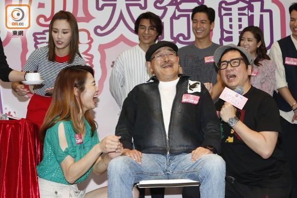 Ông nội Tiểu Gạo Nếp không biết cháu gái có cùng Dương Mịch mừng Ngày của Mẹ ảnh 5