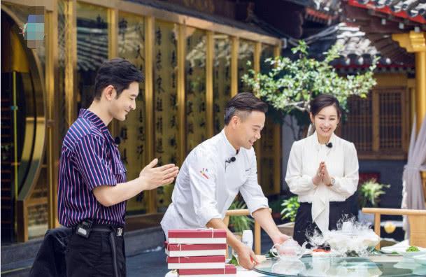 Nhà hàng Trung hoa mùa 3 trở nên nhàm chán, phải dựa vào Dương Tử và Vương Tuấn Khải để kéo lại danh tiếng? ảnh 2
