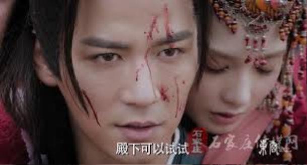 Năm phim truyền hình cổ trang Hoa ngữ đang phát sóng, tác phẩm nào đáng xem hơn cả? ảnh 31