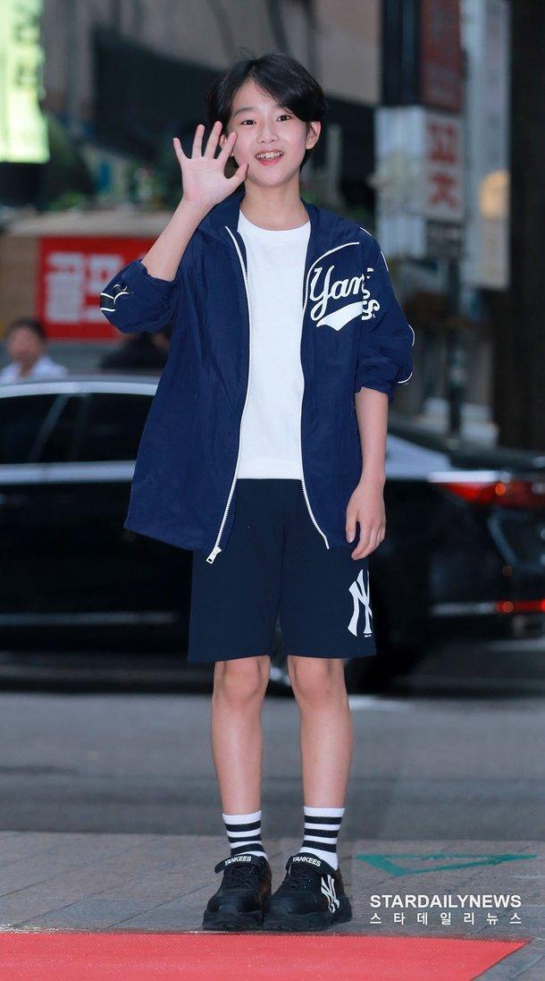 Kim Ye Joon.