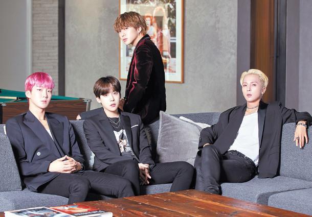 Giữa bão scandal dồn dập, Nam Tae Hyun vẫn hồn nhiên đi so sánh thu nhập hiện tại của mình với hồi hoạt động cùng WINNER ảnh 4