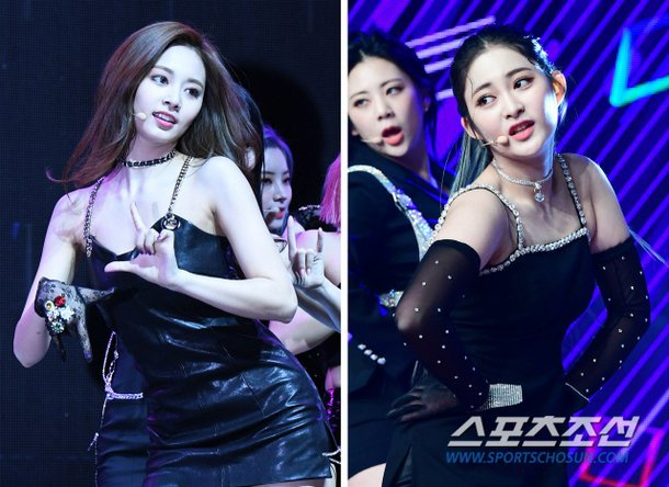 Nữ tân binh Kpop được gọi là tiểu Tzuyu (TWICE), Knet mỉa mai: Giống Jihyo hơn ảnh 7