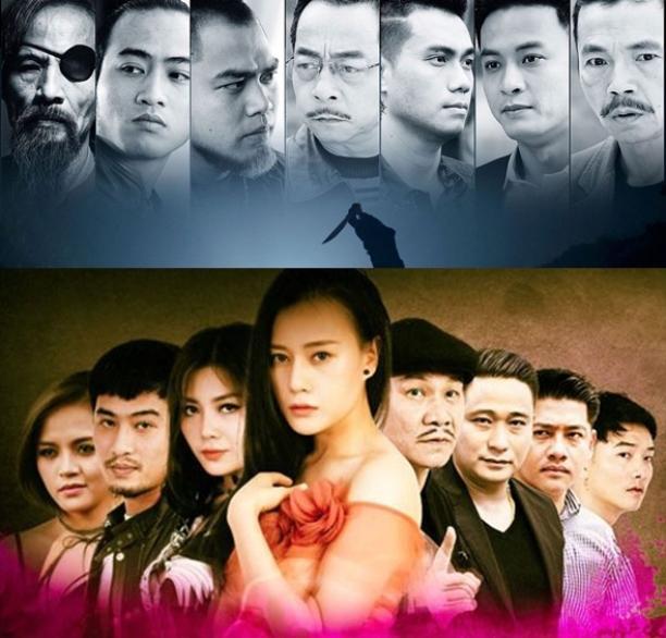 """""""Người phán xử"""" và """"Quỳnh búp bê"""" xứng đáng là hai bộ phim đại diện của phim truyền hình Việt Nam 2017 và 2018"""