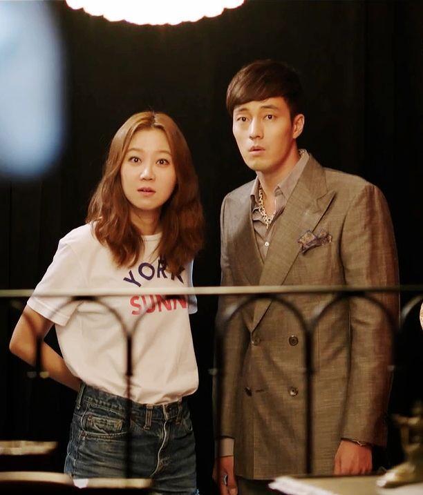 """Bộ phim kinh dị hài lãng mạn """"Mặt trời của chàng Joo""""."""