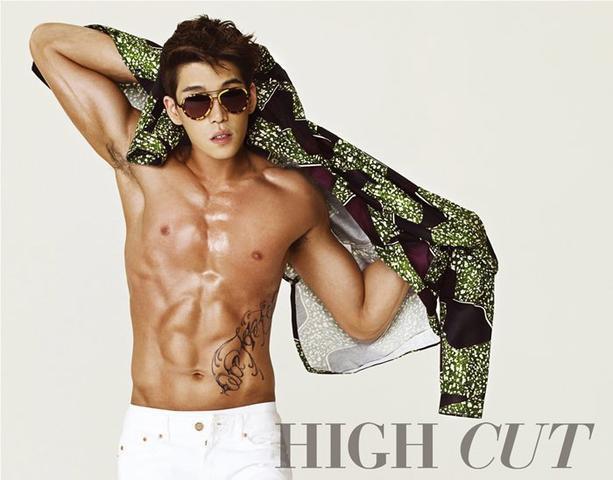 Thì ra các thần tượng K-pop đã giảm cân theo cách này ảnh 12