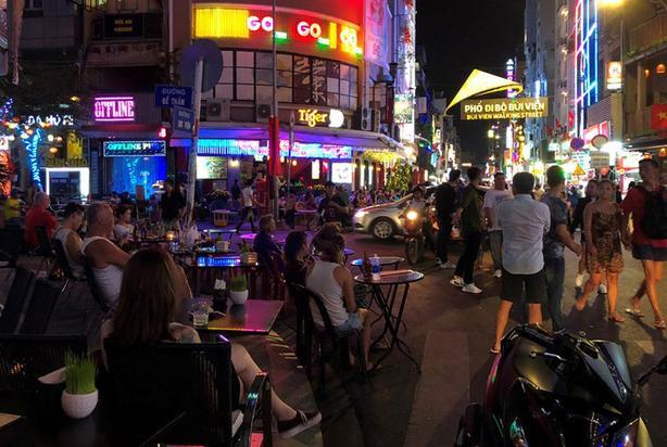 Những địa điểm vui chơi lý tưởng ở TP HCM trong dịp lễ 20/10 ảnh 5
