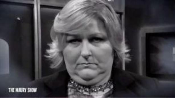 Nhờ tham gia vào chương trình truyền hình này cô Stormy đã phát hiện ra chồng lừa dối mình