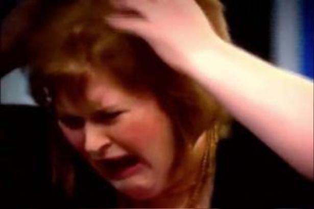 Cô Stormy nổi điên khi biết chồng có quan hệ với mẹ mình