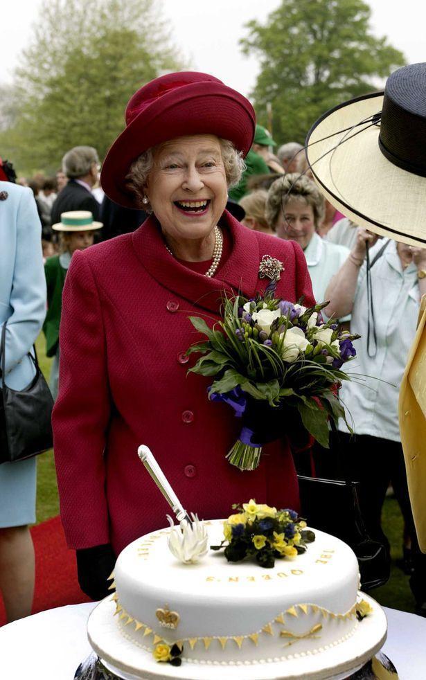 Món ăn ưa thích của Nữ hoàng Anh chính là món bánh quy sô-cô-la