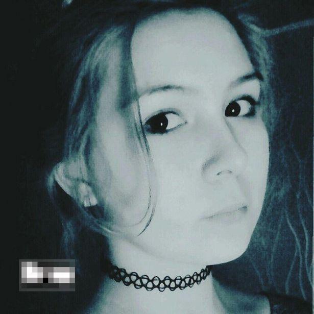Vika Averina bị siết cổ cho đến chết. Ảnh: east2west news