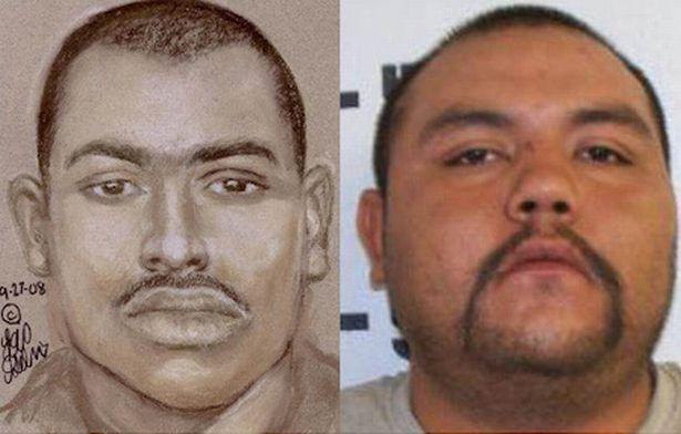 Từng bị cưỡng hiếp, bỏ mặc suýt chết, nữ họa sĩ giúp cảnh sát tìm ra 1.200 tên tội phạm nhờ tài vẽ chân dung ảnh 7