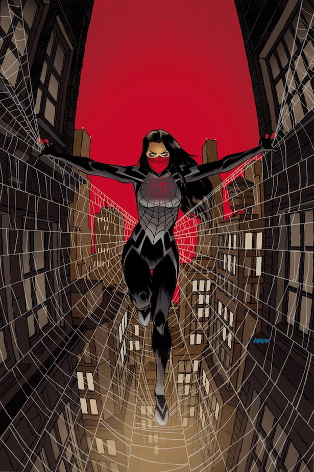 'Spider-Man: Far From Home' đã mở ra bộ phim riêng cho Silk! ảnh 7