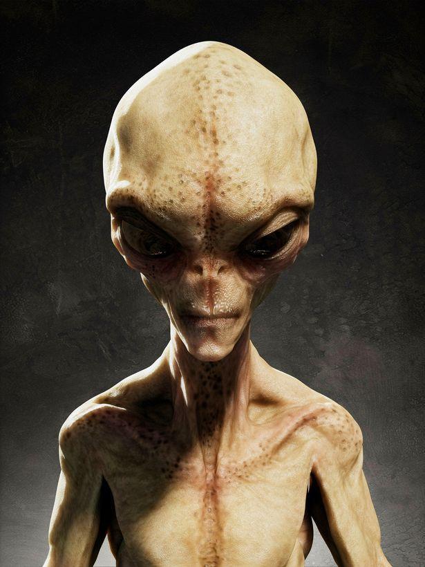 Con người rồi sẽ chạm trán với người ngoài hành tinh? (ảnh minh họa)