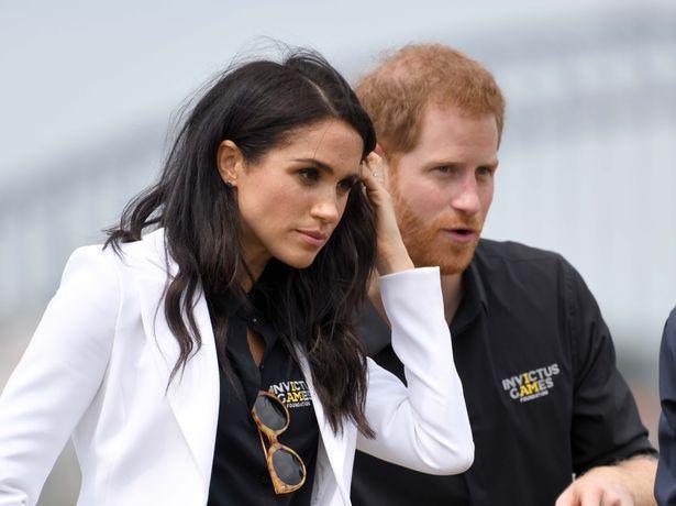 Cặp đôi đang trông chờ được thoát khỏi sự ràng buộc của địa vị hoàng tộc.