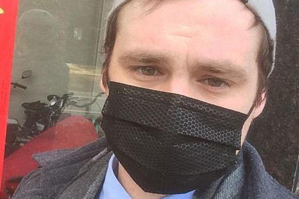 Những thời khắc chống chọi trước COVID-19 của bệnh nhân: Cảm giác như bị ngạt, tôi quá hoảng loạn vì không hít thở được ảnh 6