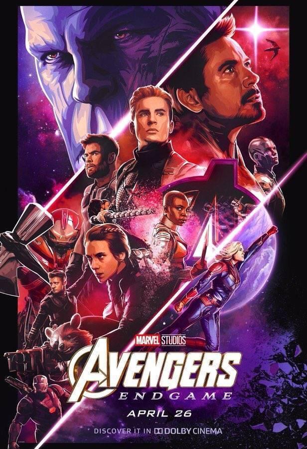 Avengers: Endgame nỗ lực gợi ý về siêu anh hùng đồng tính nhưng cộng đồng LGBTQ không hài lòng vì lý do này ảnh 4