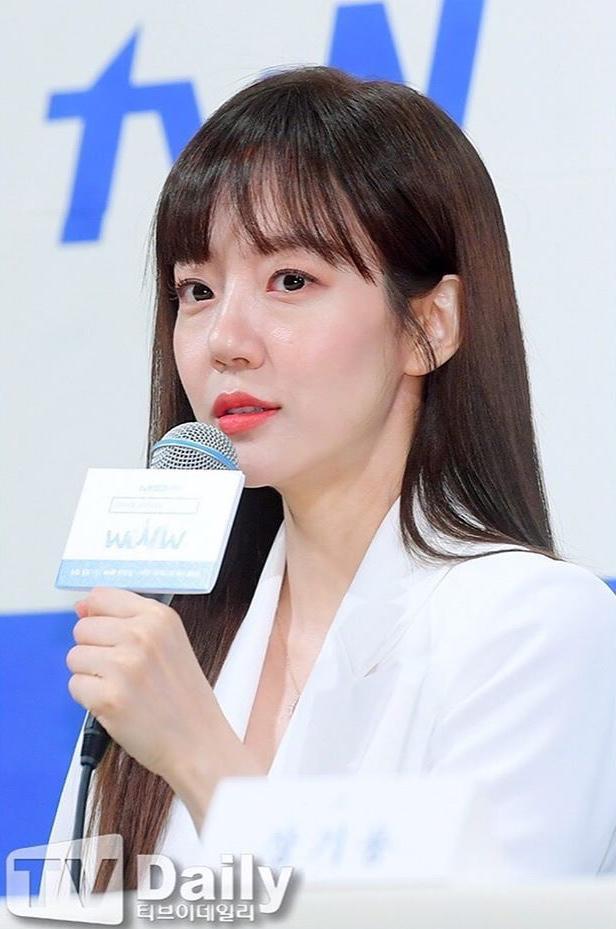 Rộ tin yêu đương, chuyện gì xảy ra khi Im Soo Jung và Lee Dong Wook xác nhận hẹn hò? ảnh 12