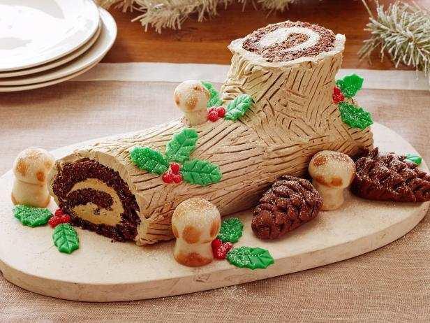 4 món ăn Giáng sinh đặc trưng không thể thiếu trên bàn tiệc gia đình ảnh 1