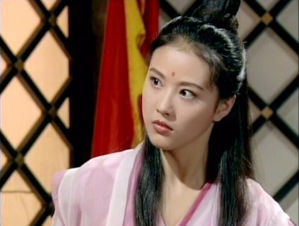 Chu Chỉ Nhược hóa Diệt Tuyệt sư thái: Phim kiếm hiệp remake dễ hay khó? ảnh 5