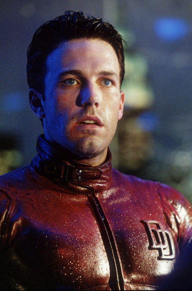 Có nói đến sáng mai cũng không hết được sự chán ghét của Ben Affleck dành cho Daredevil.