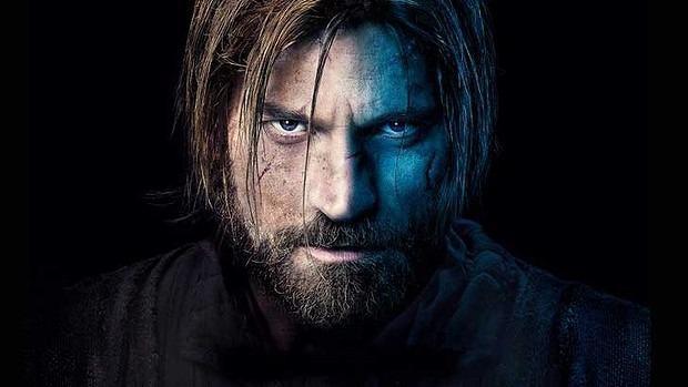 Nikolaj Coster-Waldau trong Game of Thrones.