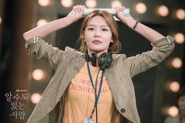 Ngọc nữ nhà SM vô cùng xinh đẹp trên màn ảnh.