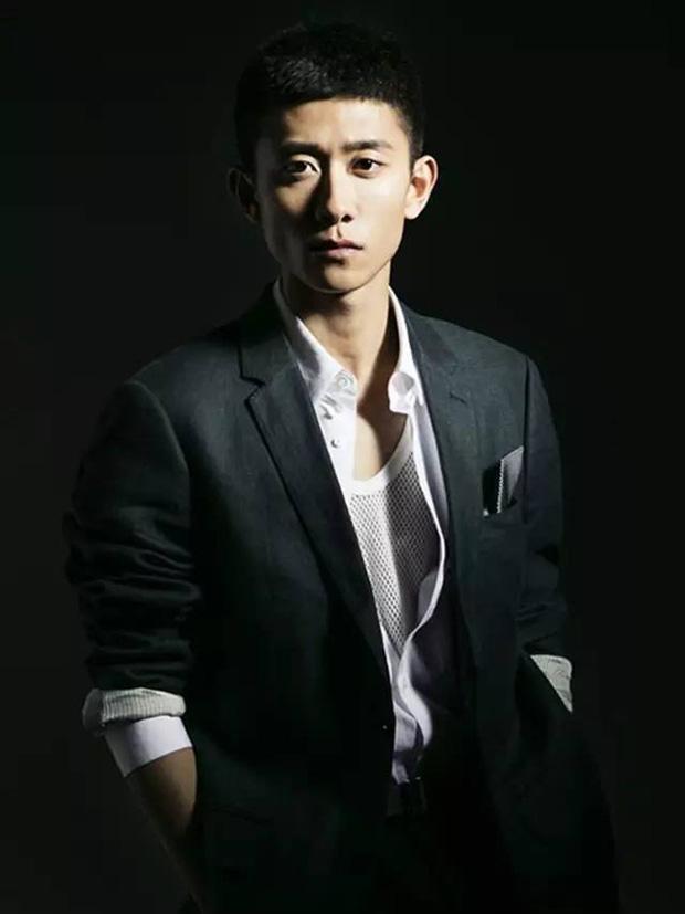 Trương Nhất Sơn - Một diễn viên thực lực của Cbiz