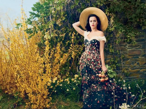 Katy Perry thực sự đã gục ngã sau sự trượt dài của Witness.