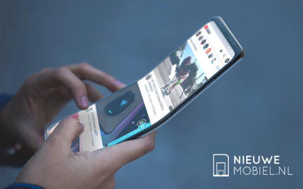 Chiếc smartphone dẻo của Samsung nhiều khả năng có tên Galaxy X. Khi được mở ra toàn bộ, máy có thể có màn hình 7 inch, tương đương với một chiếc máy tính bảng cỡ nhỏ, vì thế mang đến cho người dùng một không gian trải nghiệm lớn hơn trong khi vẫn có kích thước khá nhỏ gọn.