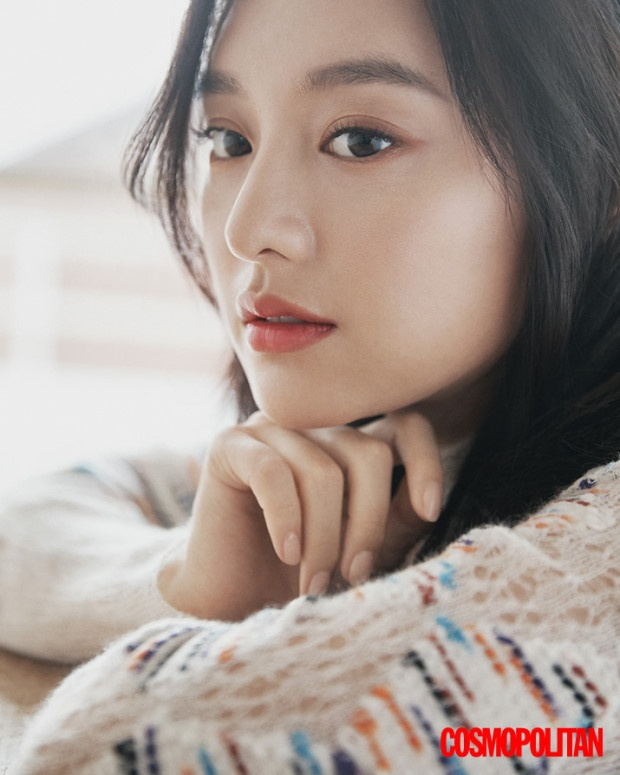 Thiên thần Kim Ji Won hạ sinh vào ngày 19/10/1992.