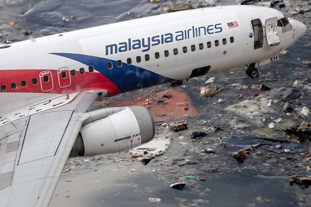 Thảm kịch MH370 được khơi lại sau vụ máy bay JT610 rơi ở Indonesia.