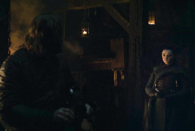 Tập 1 Game of Thrones (Trò chơi vương quyền) mùa 8: Những câu thoại đắt giá và thần thánh nhất ảnh 12