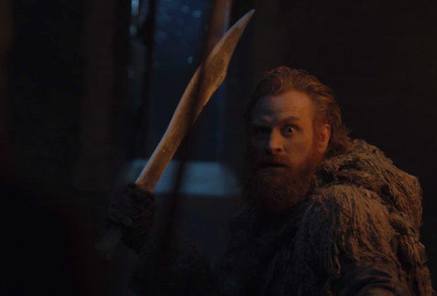 Tập 1 Game of Thrones (Trò chơi vương quyền) mùa 8: Những câu thoại đắt giá và thần thánh nhất ảnh 16