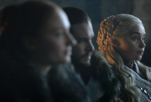 Tập 1 Game of Thrones (Trò chơi vương quyền) mùa 8: Những câu thoại đắt giá và thần thánh nhất ảnh 2