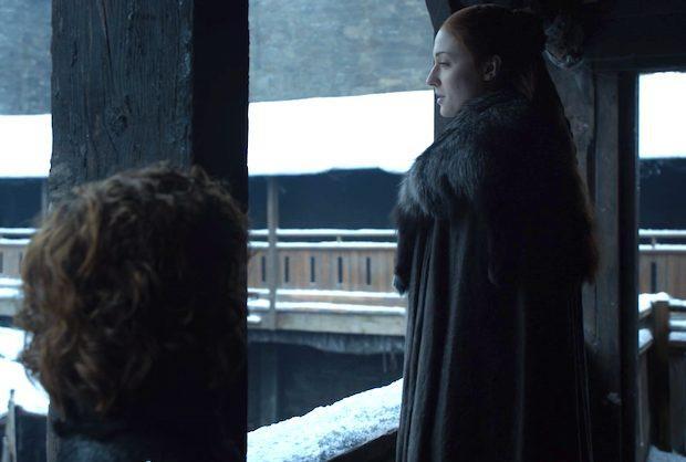 Tập 1 Game of Thrones (Trò chơi vương quyền) mùa 8: Những câu thoại đắt giá và thần thánh nhất ảnh 3