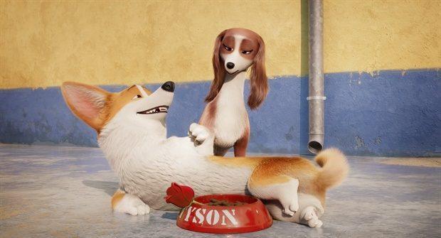 Review phim hoạt hình The Queens Corgi: Mượn chuyện những chú chó để giáo dục con trẻ ảnh 3