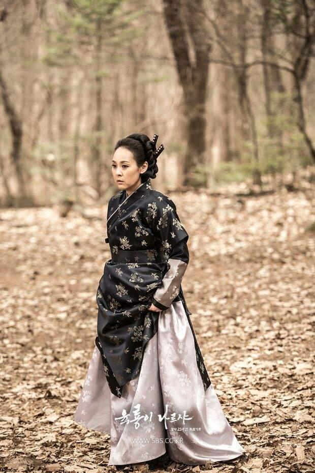 Nhìn lại những cột mốc sự nghiệp đáng nhớ của diễn viên quá cố Jeon Mi Seon: Phim dã sử và phim gia đình đều có thể cân ảnh 1