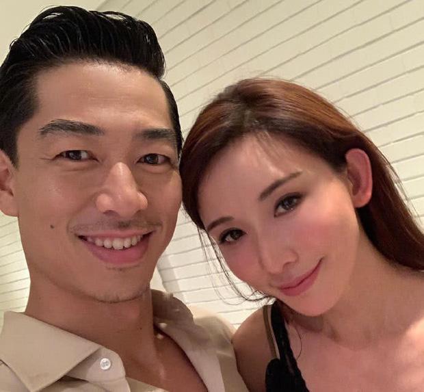 Vì Lâm Chí Linh vô cùng bận rộn với công việc siêu mẫu ở Đài Loan nên hai vợ chồng thường xuyên trong trạng thái 'gần ít xa nhiều'.