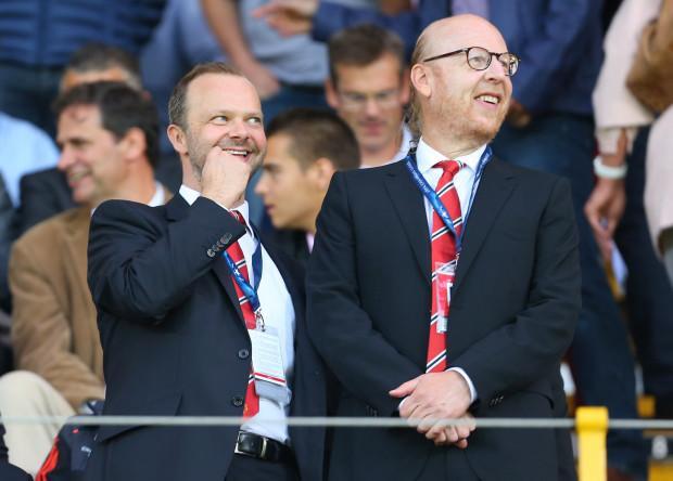 Ed Woodward đã khước từ mọi yêu cầu của HLV Jose Mourinho.