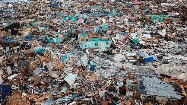 Số người thiệt mạng chính thức hiện 30 người, nhưng các quan chức dự kiến con số sẽ tăng mạnh trong những ngày tới.