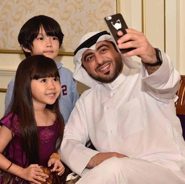 Nhan sắc hiện tại gây ngỡ ngàng của bé gái đáng yêu đến nỗi từng được đại gia Dubai mời sang sinh sống, bao ăn ở ảnh 6