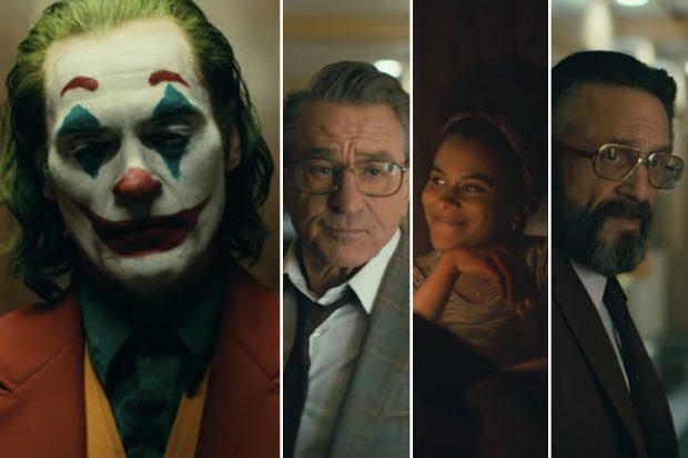 Phim Joker: Thế giới đen tối của Arthur Fleck qua 21 khung hình ảnh 0