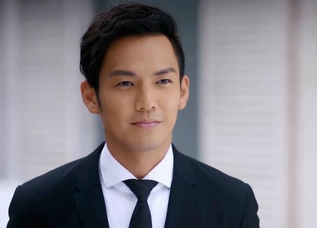 Phim truyền hình Hoa Ngữ tháng 10 (P1): Sự trở lại của 3 nam thần Vương Khải  Hình Chiêu Lâm  Chung Hán Lương trên màn ảnh nhỏ ảnh 9