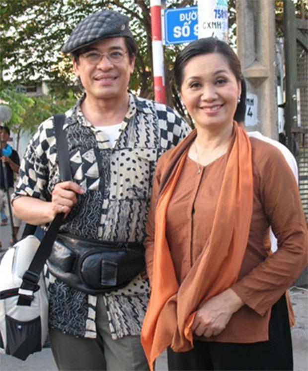 MC Thanh Bạch và NS Xuân Hương