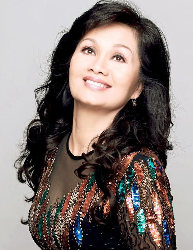 Xuân Hương cho biết chị đã giấu sự thật về Thanh Bạch gần 30 năm qua.